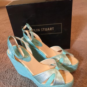Colin Stuart Wedges