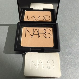 Nars Cosmetics Sparkling Pressed Powder Machu Picchu