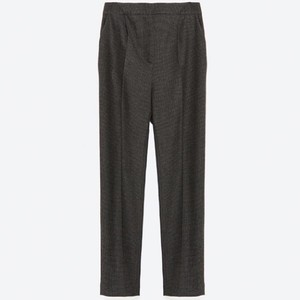Zara Trouser Pants Gray