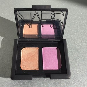 "Nars Cosmetics Nars Duo Eyeshadow In ""Sugarland"""