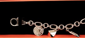 Hermès Hermes Olga Bag Charm New in Box Rare