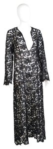 Gucci Lace Gown Tunic Dress