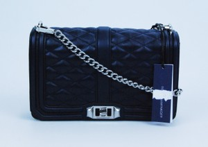 Rebecca Minkoff Blue Cross Body Bag