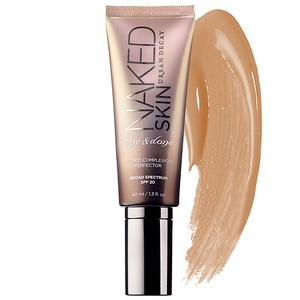 Urban Decay Naked Skin One and done hybrid complexion perfector