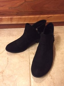 American Rag Black suede Boots