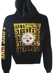 PINK Victoria's Secret Steelers Sweatshirt