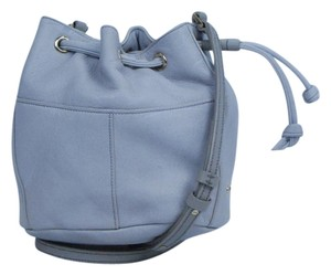 Cole Haan Drawstring Cross Body Bag