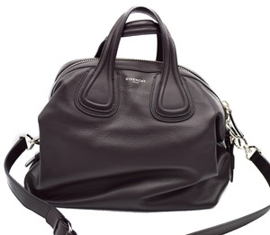 Givenchy brown Travel Bag