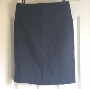 Banana Republic Skirt Navy