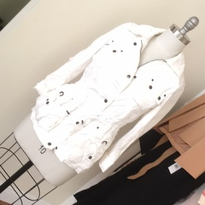 Outerwear by Lisa Military Jacket