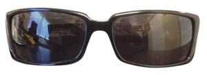 Gucci Black Gucci sunglasses