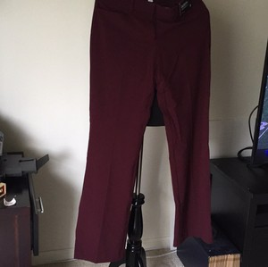 New York & Company Boot Cut Pants