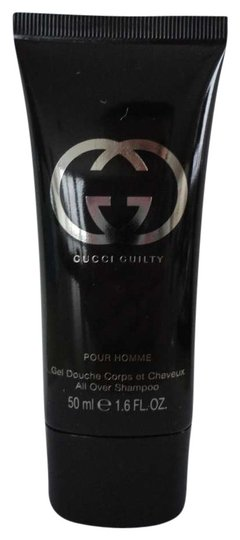 Preload https://item5.tradesy.com/images/gucci-new-guilty-pour-homme-shower-gel-body-wash-all-over-shampoo-50ml-16oz-199004-0-0.jpg?width=440&height=440