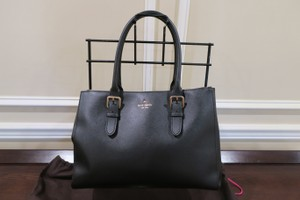 Kate Spade Leather Work Professional Shoulder Bag