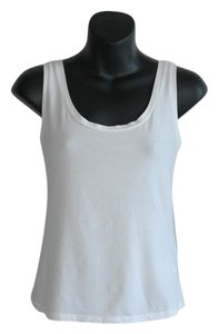 Max Mara Top white