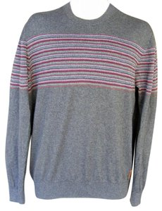 Ben Sherman Long Sleeve Cotton Cashmere Washable Sweater. Sweater