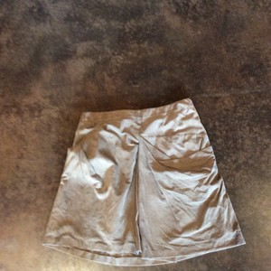 Brunello Cucinelli Skirt Dove gray