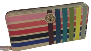 Tory Burch Tory Burch Multi-color Wallet