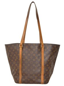 Louis Vuitton Sac Shopping Lv Sac Shopping Shoulder Bag