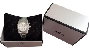 Bulova Female BULOVA Crystal Watch