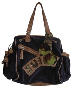 Juicy Couture Tote in blue