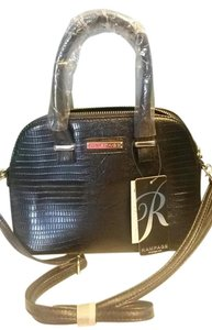 Rampage Cross Body Bag