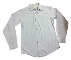 Brooks Brothers Button Down Button Down Shirt Pale blue