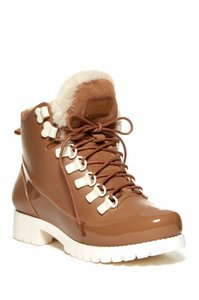 Australia Luxe Rubstep Brown Boots