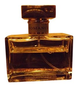 Ralph Lauren Romance by Ralph Lauren Perfume, 1.7 fl oz spray, almost full
