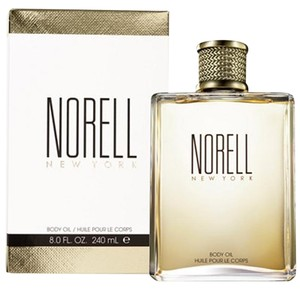norell Body Oil - 8.0 oz.