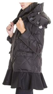 Moncler New Puffer Down Quilted Coat