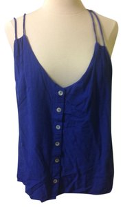 Tobi Top bright blue