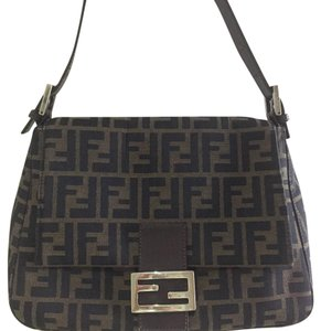 5088bc041182 Fendi Leather Bags - Up to 70% off at Tradesy