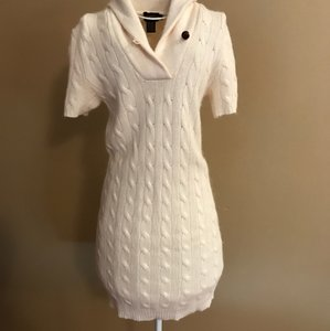 Rugby Ralph Lauren short dress off white on Tradesy