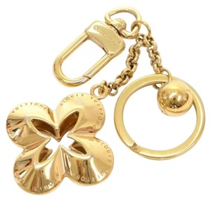 Louis Vuitton Louis Vuitton Bag Charm Eclipse Key Holder - Authentic
