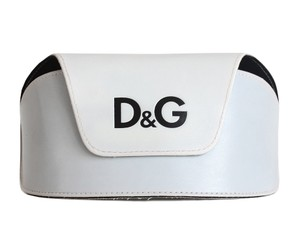 Dolce&Gabbana Sunglasses Case/Clutch with Pouch