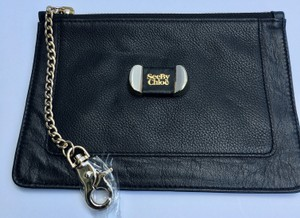 See by Chloé See by Chloe BEAUTIFUL LEATHER POUCH/COSMETIC BAG