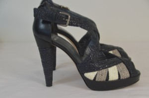 Stuart Weitzman Black & White Formal