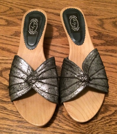 Salpy Silver Mules