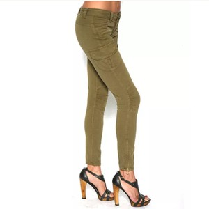 Siwy Cargo Pants Pebble Beach Khaki