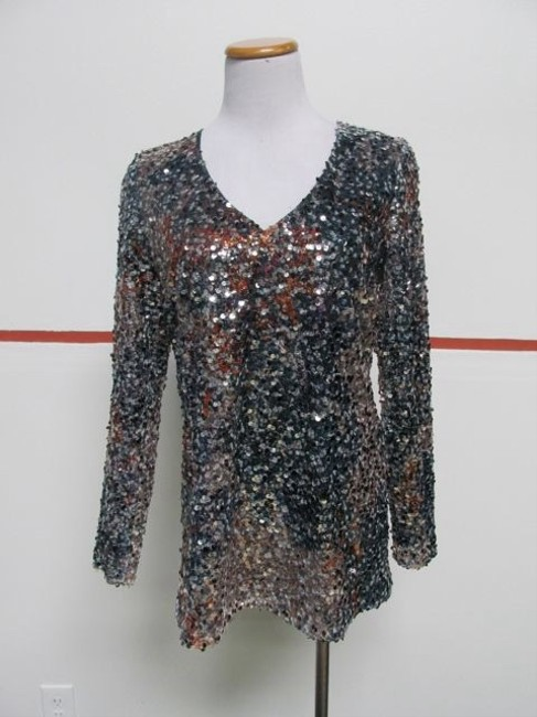 Elie Tahari Dress Image 4