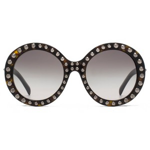Prada Prada Ornate Sunglasses