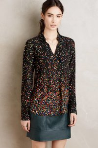 Anthropologie Button Down Shirt