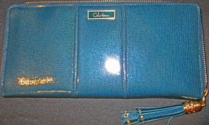 Cole Haan Cole Haan 4500170465 Voyage collection Wallet