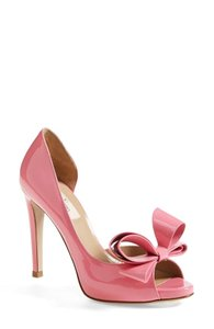 Valentino Pump Pink Pumps