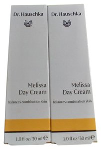 Dr. Hauschka Two Sealed New Dr. Hauschka Melissa Day Cream nib balance skin
