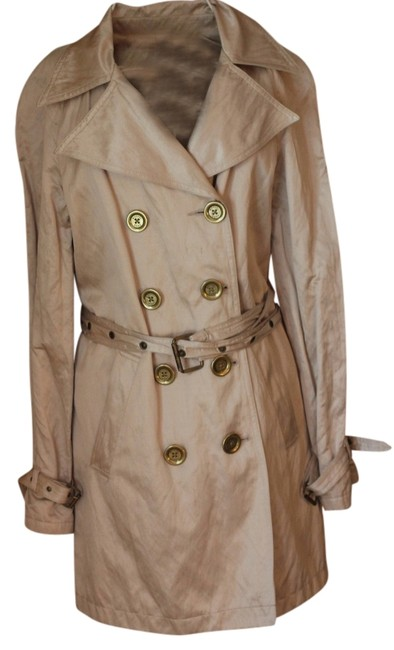 Preload https://item1.tradesy.com/images/michael-kors-tan-in-good-condition-raincoat-size-0-xs-1990345-0-0.jpg?width=400&height=650