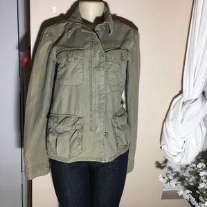 Hollister Military Jacket