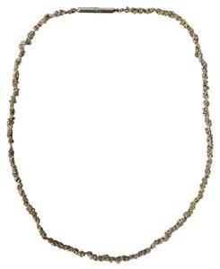 Gild Atelier Handcrafted Silver Gild Atelier Necklace