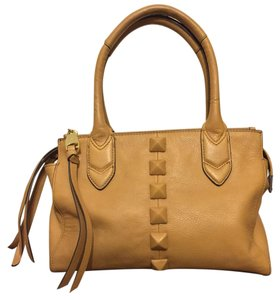 Aimee Kestenberg Satchel in Yellow